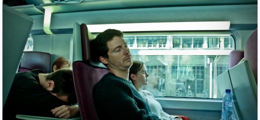 La sieste au travail peut favoriser le rendement des salariés