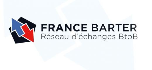 France Barter, le premier réseau de troc pour les PME et les TPE.